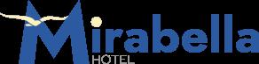 Hotel 2 Stelle Cattolica – Hotel Mirabella Logo